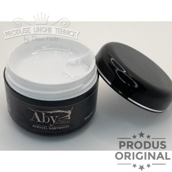 AcryGel Aby Baby White