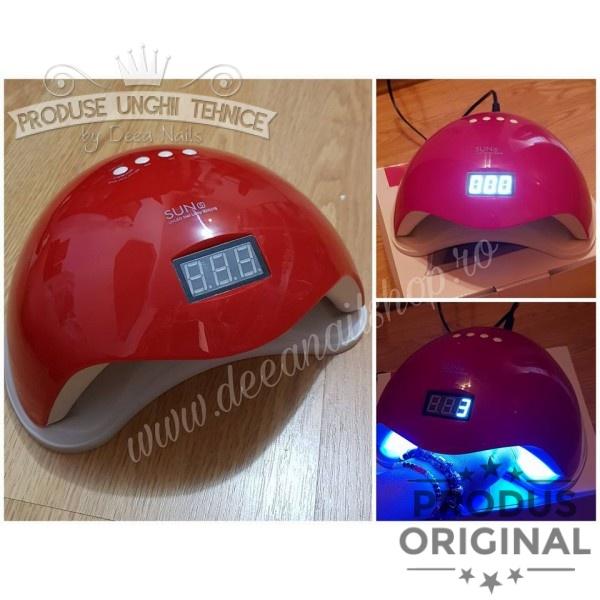 Lampa LED UV Hybrid 48W