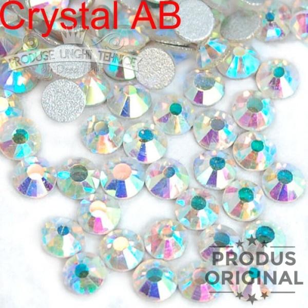 Cristale AB