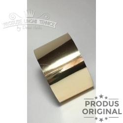 Folie Transfer Premium Aurie