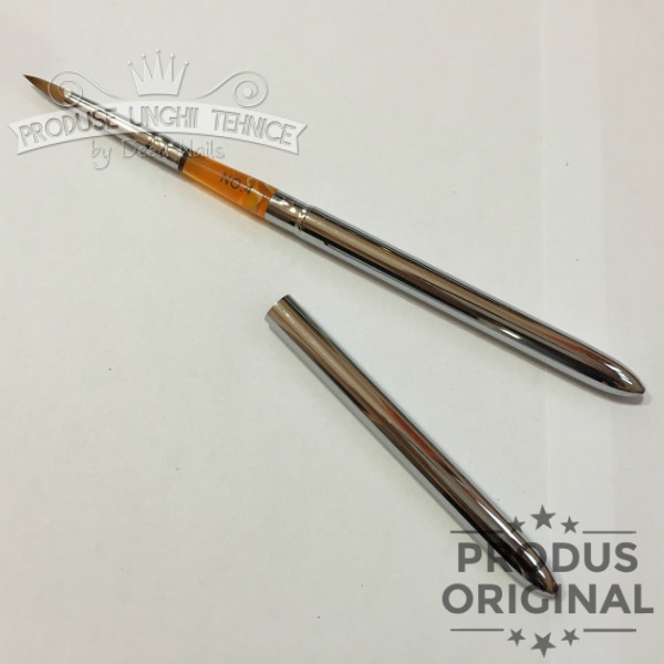 Pensula acryl nr 4