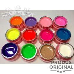 Geluri Color Set