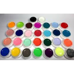 Geluri Color